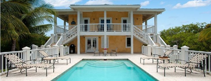Turks and Caicos - Property Management services
